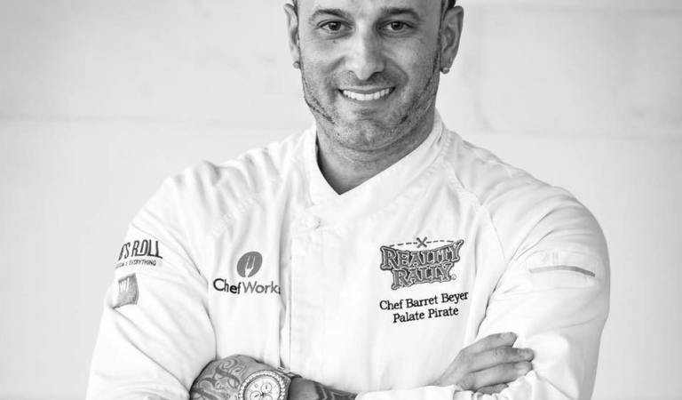 Exclusive Interview with Chef Barret Beyer
