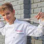 Logan Masterchef Junior Winner Interview on Times of Youth