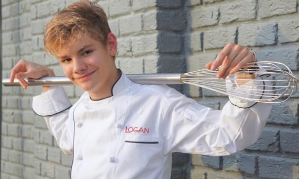 Logan Masterchef Junior Winner Interview on Times of Youth
