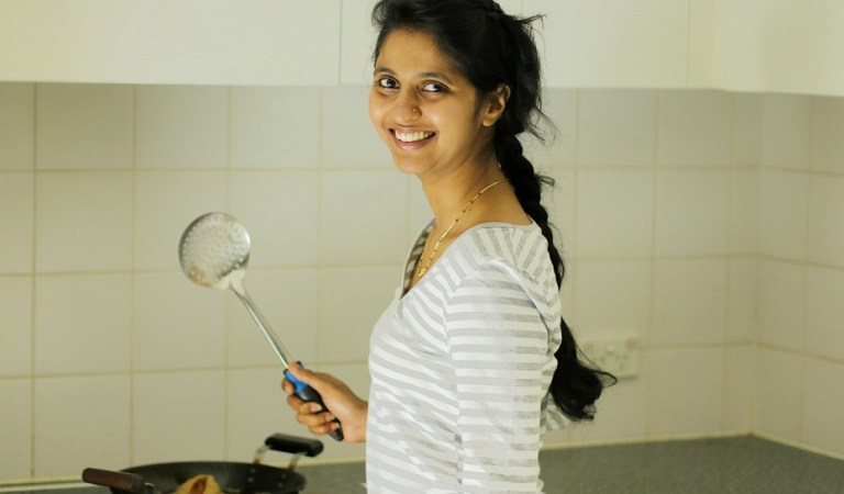 Exclusive Interview with Hebbar's Kitchen Founder and CEO, Archana