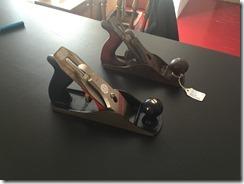 Sargent #6408 Shaw patent prototype