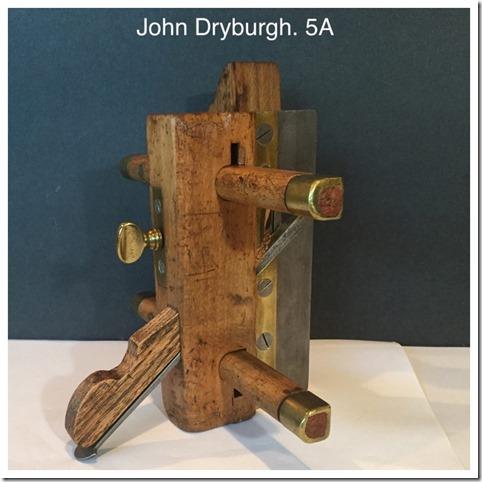 John Dryburgh 5A