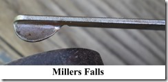 Millers Falls