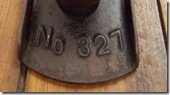 Ohio Tools #327