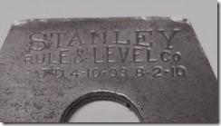Stanley T trademark Canada