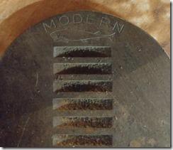 Modern -9