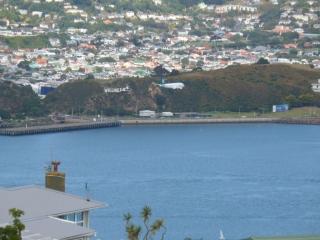 Flughafen Wellington