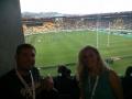Rugby Wellington Neuseeland