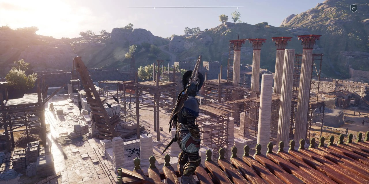 Dragon Age 4 as Live Service