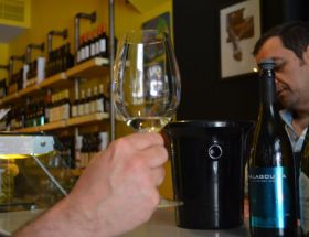 Wijn bars in Athene