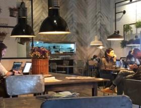 5x De leukste cafés met goede koffie & WIFI