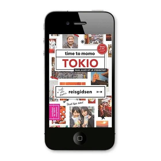Tokio app