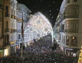 must-do's voor een fijne kerst in Andalusië