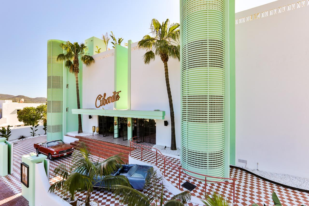 gaafste hotels ibiza