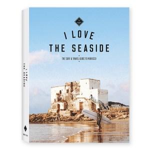 I love the seaside Morocco