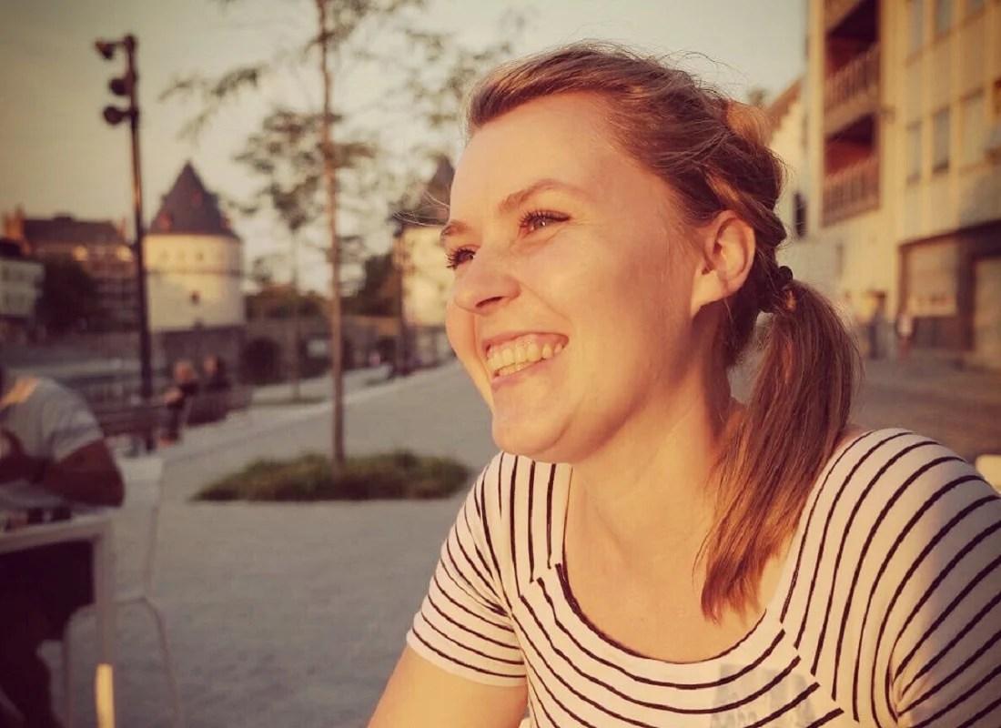 Op pad in Kortrijk met local Elza
