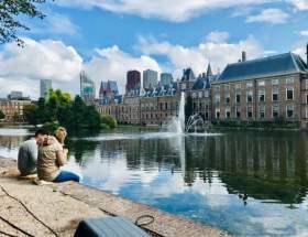 De Corona-maatregelen en Den Haag
