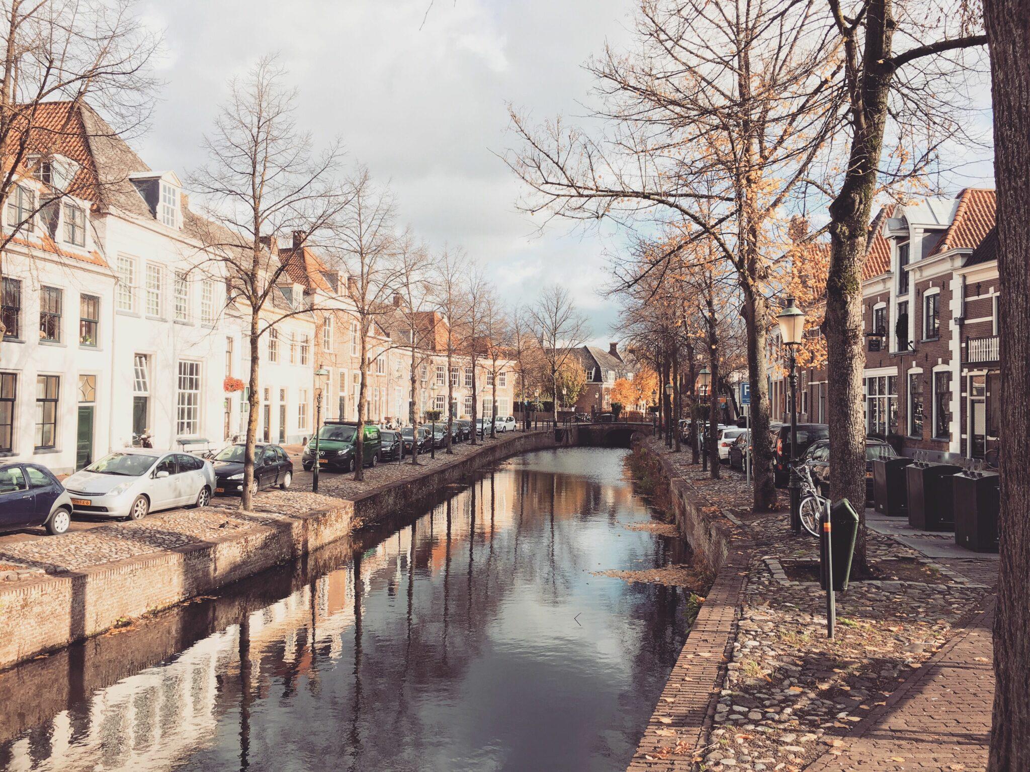 Amersfoort. Foto: Ingelise de Vries