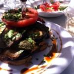 Brunchen in Athene