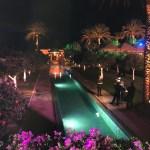 Ibiza-sfeer bij de beste zangers