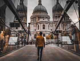 Iconische gebouwen in Londen