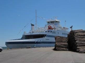 Saaremaa praam