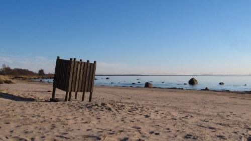 Valmistumine ranna hooajaks