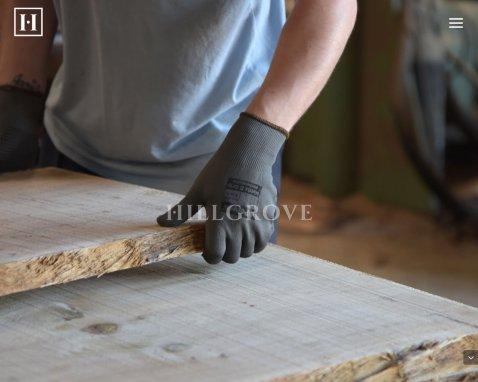Hillgrove Timber