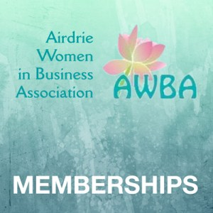 Airdrie Women in Business Association Membership
