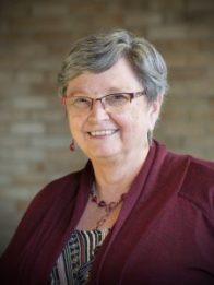 Carol Harrison, Author