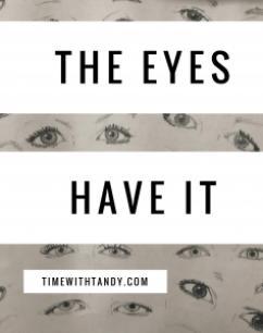 #inspiration, eyes, observation,