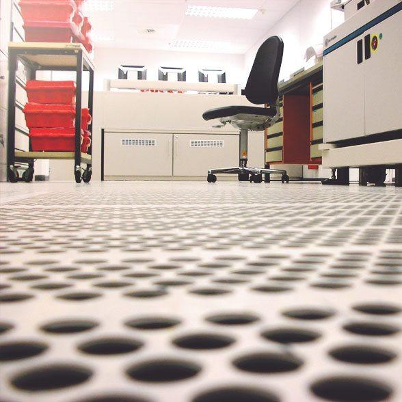 TIMEX Rozwiązania doClean Room