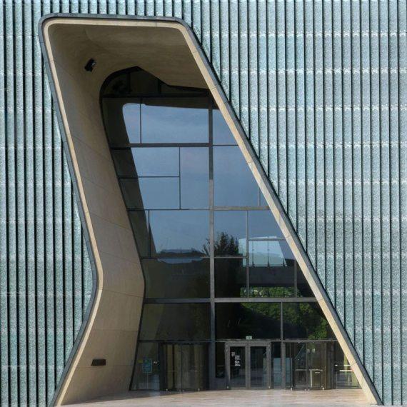 TIM-EX - Muzeum Historii Żydów Polskich