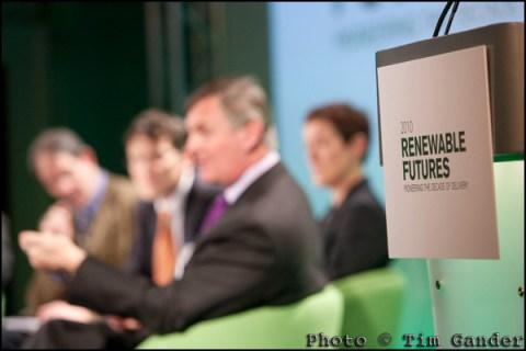 Regen SW conference debate in Bath