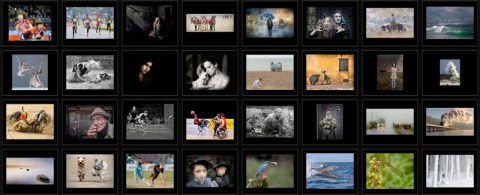 Last year's Frome National Salon of Photography brought in a great variety of entries