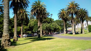 Auckland Park