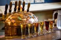 Speight brewery Dunedin