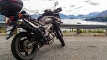 Moto Glenorchy
