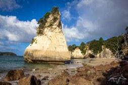 Cathedral Cove - Coromandel
