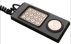 Intellivision Controller