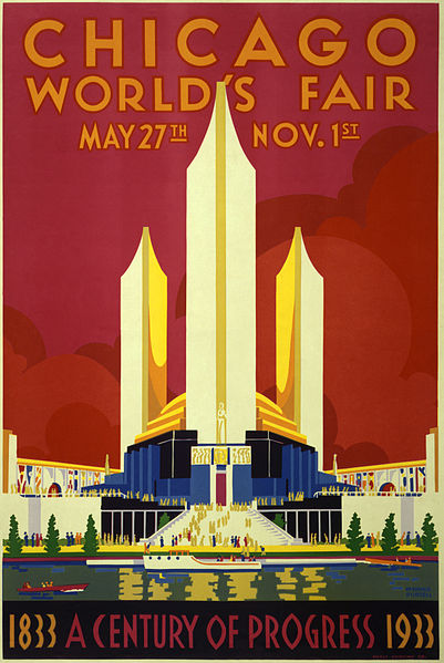 1933 Century of Progress