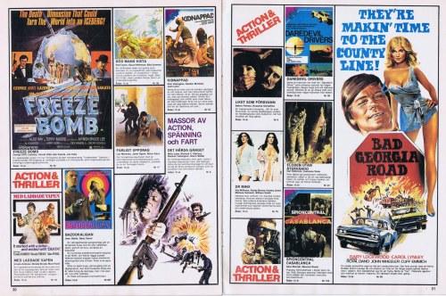 VHS Catalog