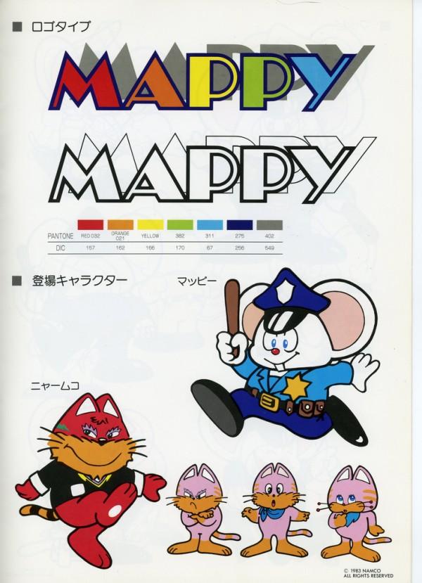 Mappy Specs