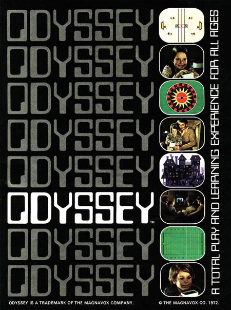 Odyssey Ad 2
