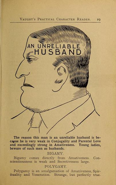 Bad Husband