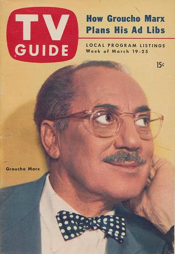 Groucho