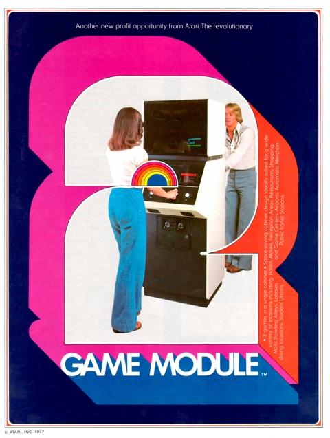 2 Game Module