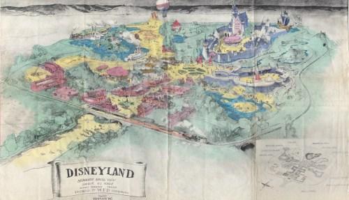 Prospectus Color Map