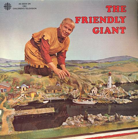 Friendly Giant