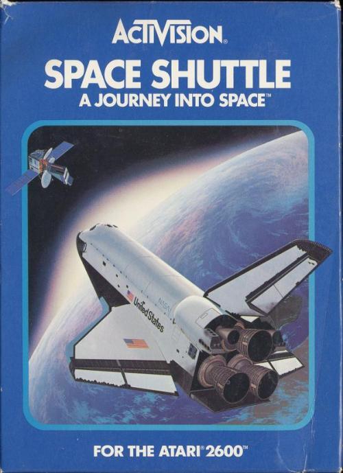 Space Shuttle Box